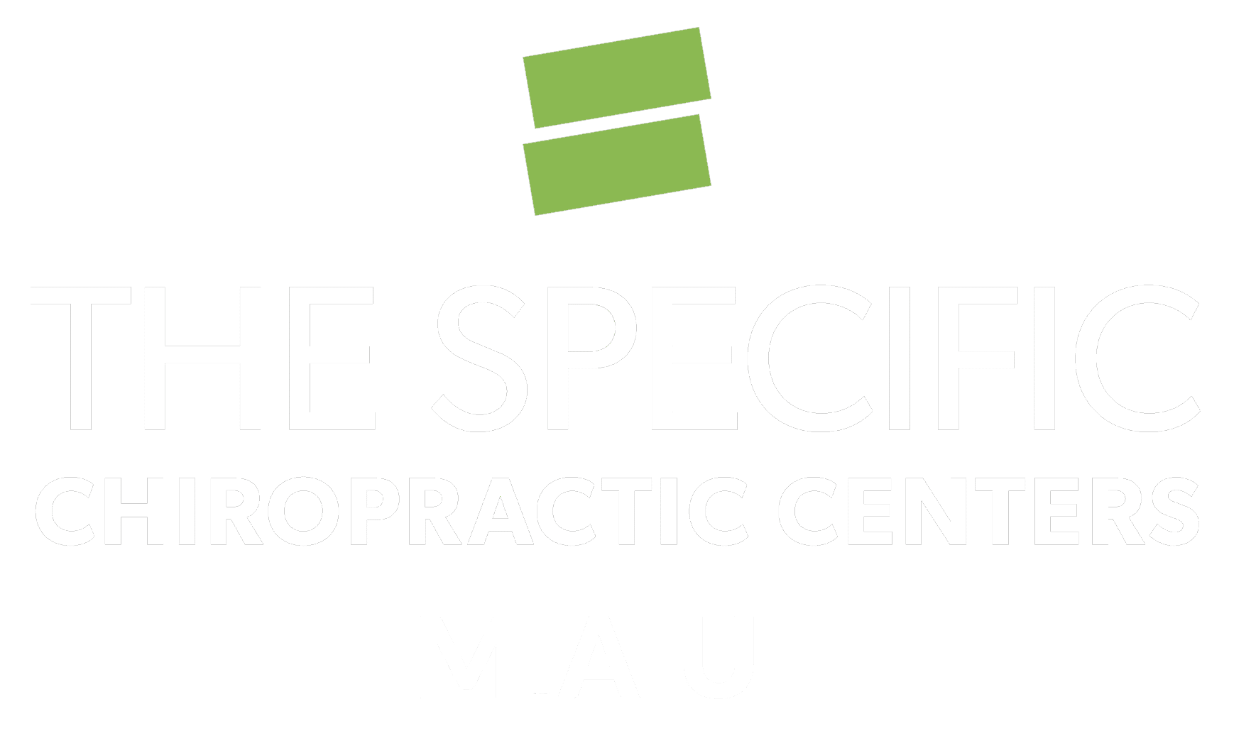 The Specific Chiropractic Centers