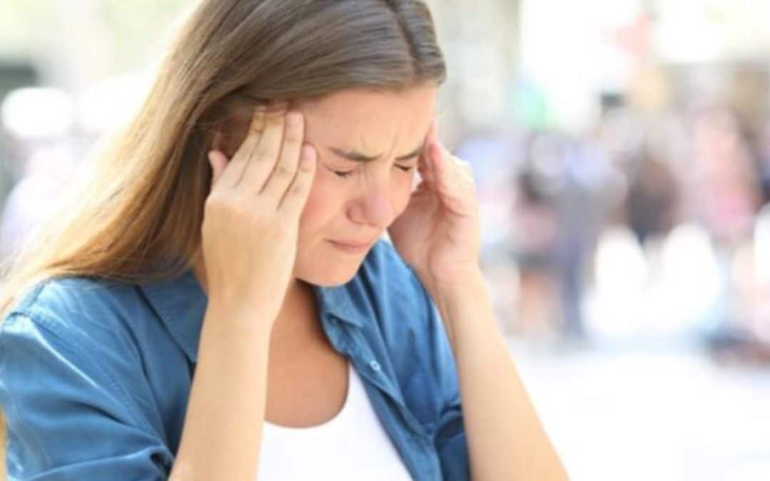 HOW CAN CHIROPRACTIC CARE HELP WITH MIGRAINES?