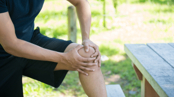 Everything You Need to Know About Joint Pain